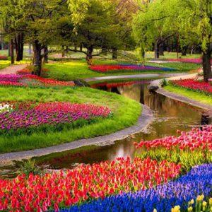 سرود زنگ آغاز بهار