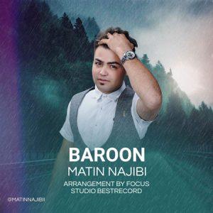 متین نجیبی بارون