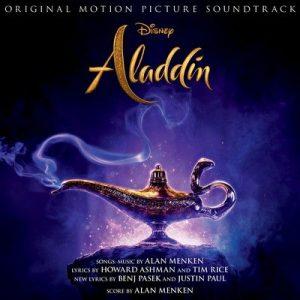 آلبوم آهنگ های فیلم علاءالدین 2019