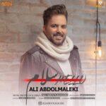 علی عبدالمالکی سلام