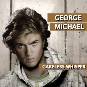 جرج مایکل نجوای بی پروا