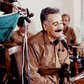 حسین شریفی سه یران