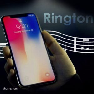 زنگ اپل آیفون