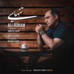 علی رهام تنهایی