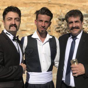 نوری احمدی بناز بناز
