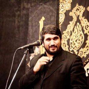 گلچین مداحی محمد باقر منصوری