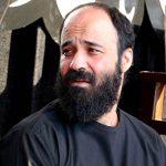 اگه واقعا غمت رو درک نکردم حاج عبدالرضا هلالی