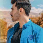 علی یاسینی پرواز