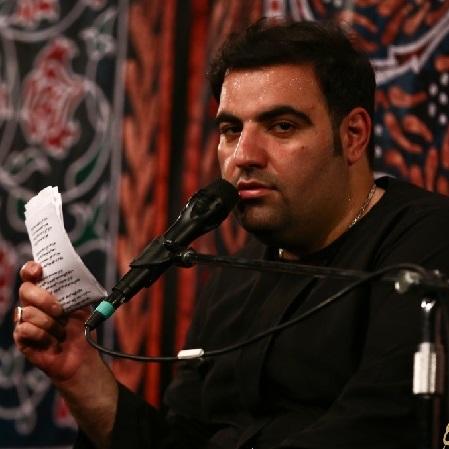 گلچین مداحی امیر کرمانشاهی