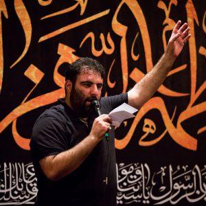 چقدر شلوغه قتلگاه نمیرسه صدات حاجامیر کرمانشاهی