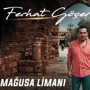 فرهاد گوچر ماغوسا لیمانی
