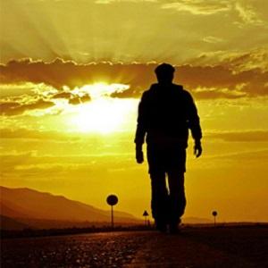 حسین عامری ننه من مسافرم