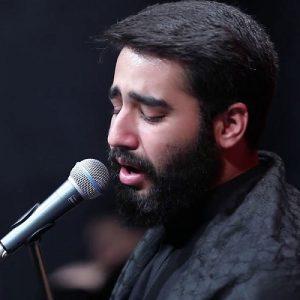 گلچین مداحی حسین طاهری