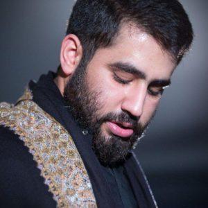 قافله سالار من کربلایی حسین طاهری