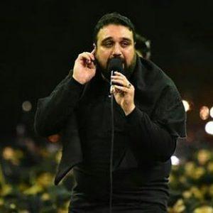 گلچین مداحی مهدی لیثی
