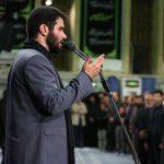 اشاره امام حسین به روایتی از بانو ام سلمه حاج میثم مطیعی