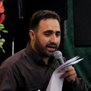 گلچین مداحی محمد فصولی الکربلایی