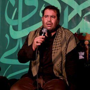 گلچین مداحی محمدرضا بذری
