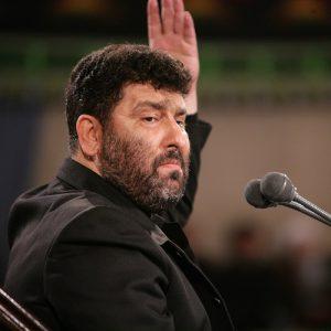 گلچین مداحی سعید حدادیان