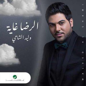 ولید الشامی الرضا غایة