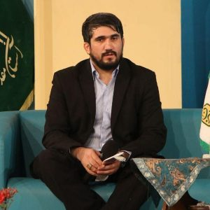 محمد باقر منصوری روضه قتلگاه