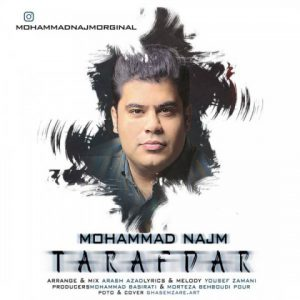 محمد نجم طرفدار