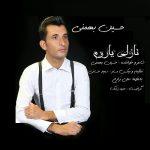 حسین بهمنی نازلی یاروم