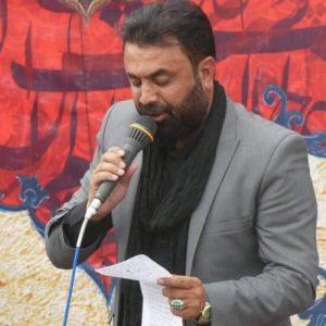 حسین مشکینی لالایی