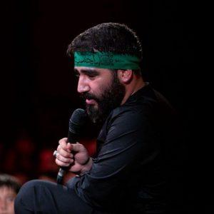 دانلود مداحی فدا شدن مسیرش باز حسین طاهری