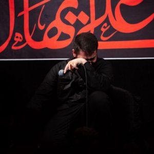 دانلود مداحی مثل قاسم با شهیدان حسین طاهری