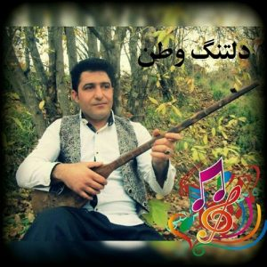 محسن شربتی دلتنگ وطن