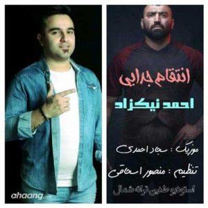 احمد نیکزاد انتقام جدایی