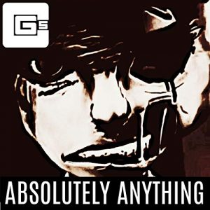 Absolutely Anything سی جی 5
