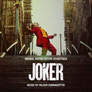 آهنگ های فیلم جوکر 2019