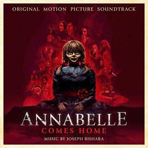 دانلود موسیقی متن فیلم آنابل به خانه می آید جوزف بیشارا
