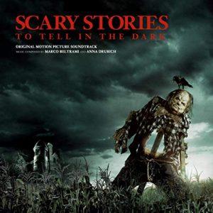 دانلود موسیقی متن فیلم Scary Stories to Tell in the Dark مارکو بلترامی Pale Lady