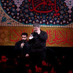 شب شام غریبان محرم 98 حاج محمدرضا طاهری