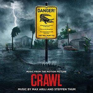 دانلود موسیقی متن فیلم Crawl به نام DIve