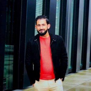 افغانی وحید حبیبی خوشبختی