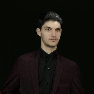 مصطفی حاج احمدی
