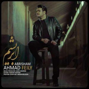 احمد فیلی ابریشم