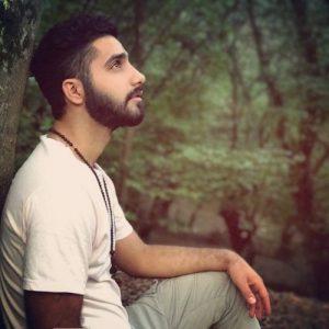 محمد امیری بغض