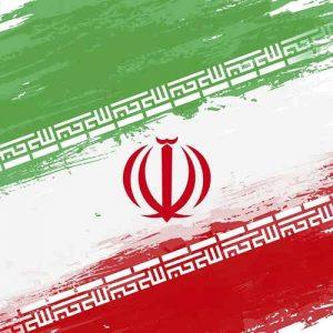 علی تنها ای ایران