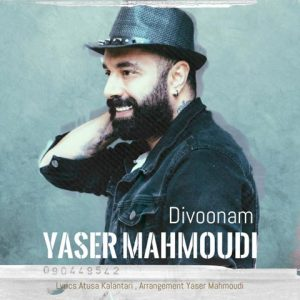 یاسر محمودی دیوونم
