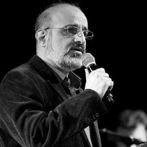 محمد اصفهانی مرد نقره ای