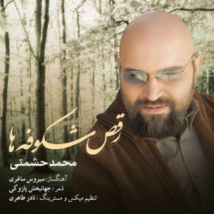 محمد حشمتی رقص شکوفه ها