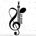 زیپ بند Zip Band