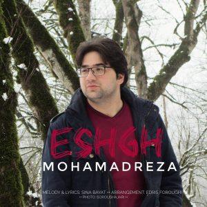 محمدرضا زارع فرد عشق