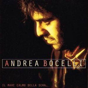 دانلود آلبوم آندریا بوچلی دریای آرام شب