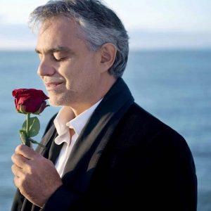 آندریا بوچلی La Vie en Rose